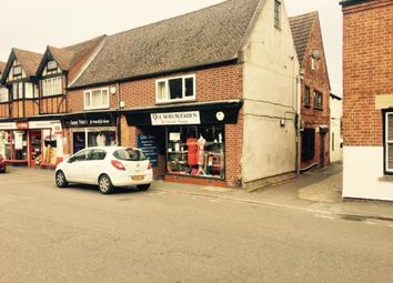 Thumbnail 1 bed flat for sale in Lion Yard, High Street, St. Neots, Cambridgeshire