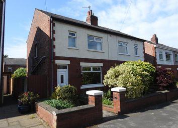 3 bed semi-detached house for sale in Gloucester Avenue, Farington, Leyland PR25