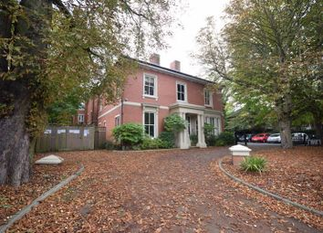 Thumbnail 1 bed flat to rent in Vicarage Place, 55 Ashbourne Road, Derby