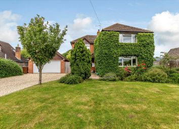 Thumbnail 4 bed detached house for sale in Brockhampton Lane, Swindon Village, Cheltenham, Gloucestershire