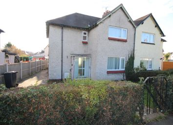 Thumbnail 3 bed detached house for sale in Cae Derw, Llandudno Junction