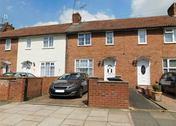 Thumbnail 2 bed terraced house for sale in Wakeling Road, Hanwell, London