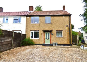 Thumbnail 4 bed semi-detached house for sale in Cambridge Crescent, High Wycombe, Buckinghamshire