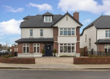 Thumbnail 5 bed detached house for sale in Clairville Lodge, Streamstown Lane, Malahide, Co. Dublin, Ireland