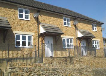 Thumbnail 2 bedroom terraced house for sale in Font Lane, West Coker, Yeovil