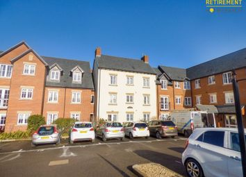 Thumbnail 1 bed flat for sale in Daffodil Court, Newent