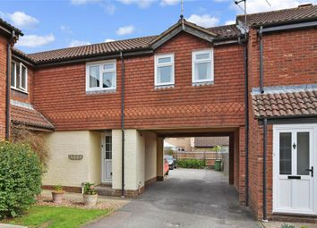 Thumbnail 1 bed mews house for sale in Bamborough Close, Southwater, West Sussex