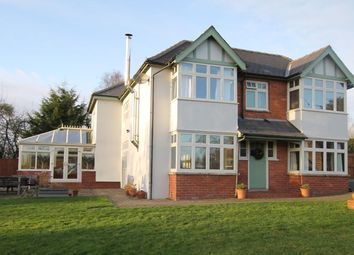 Thumbnail 5 bed property for sale in Much Birch, Hereford