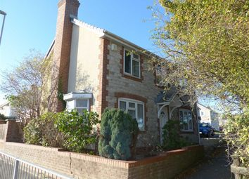 Thumbnail 4 bed detached house for sale in Grebe Close, Weymouth, Dorset