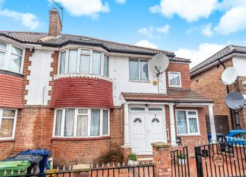 Thumbnail 6 bedroom semi-detached house for sale in Foster Road, Acton, London