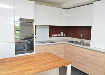 Thumbnail 1 bed flat to rent in St. Clements Avenue, Romford