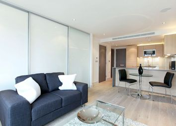 Thumbnail Flat to rent in Compass House, 5 Park Street, London