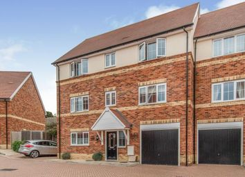 5 bed semi-detached house for sale in Lodge Close, Allington, Maidstone, Kent ME16