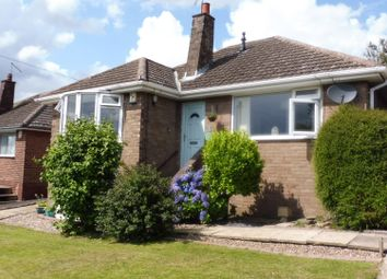 Thumbnail 2 bed detached bungalow for sale in Wayland Avenue, Worsbrough