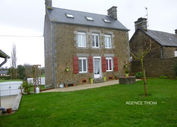 Thumbnail 3 bed town house for sale in Buais, 50640, France