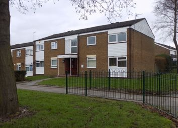 Thumbnail 1 bed flat for sale in Kings Road, Great Barr, Birmingham
