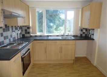 Thumbnail 1 bed flat to rent in Clarence Street, City Centre, Swansea