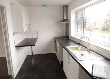 Thumbnail 3 bedroom flat to rent in The Parade, Staplehurst, Tonbridge, Kent