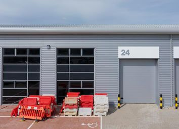Thumbnail Light industrial to let in Unit 24 2M Trade Park, Beddow Way, Aylesford, Kent