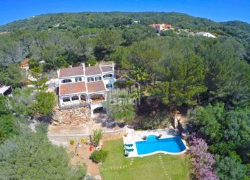Thumbnail 5 bed villa for sale in Serra Morena, Mahon, Balearic Islands, Spain