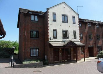 Thumbnail 2 bed flat to rent in Gallivan Close, Little Stoke, Bristol