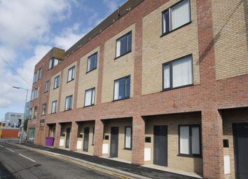 Thumbnail 4 bed flat to rent in Paul Street, Liverpool