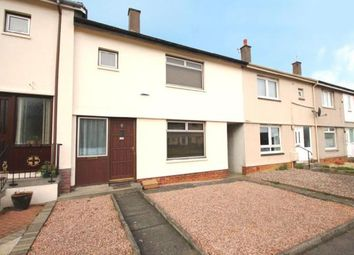 Thumbnail 2 bedroom terraced house for sale in Donald Crescent, Thornton, Kirkcaldy, Fife