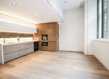 Thumbnail 2 bed flat for sale in Fitzroy Place, Fitzrovia, London