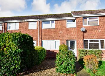 Thumbnail 2 bed terraced house for sale in Nutwick Road, Havant, Hampshire