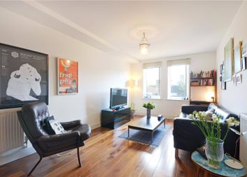 Thumbnail 1 bedroom flat for sale in Malvern Road, Queens Park