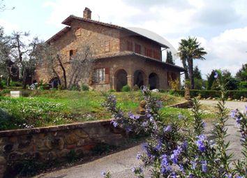 Thumbnail 5 bed farmhouse for sale in Via di San Martino, Montepulciano, Siena, Tuscany, Italy