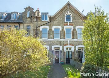 Thumbnail 5 bed detached house for sale in St Martin's Terrace, Pages Lane, Muswell Hill
