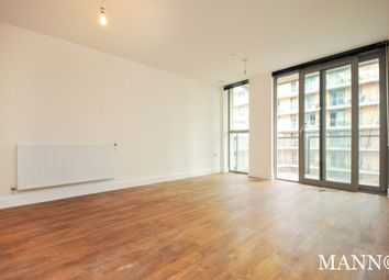 Thumbnail 2 bed flat to rent in Venice Corte, London