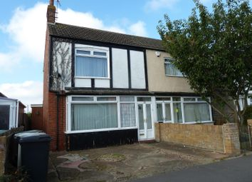 Thumbnail 3 bed semi-detached house for sale in St. Andrews Road, Mablethorpe