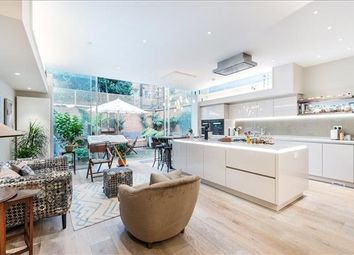 Thumbnail 5 bed semi-detached house for sale in Glenilla Road, London