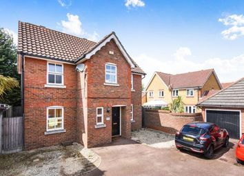Thumbnail 3 bedroom detached house for sale in Chafford Hundred, Grays, Essex