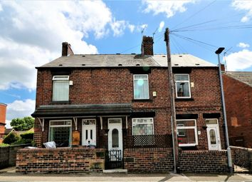 Thumbnail 3 bed terraced house for sale in Elm Street, Hoyland, Barnsley, South Yorkshire