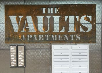 Thumbnail 2 bed flat to rent in The Vaults, Bradfield Road, Sheffield