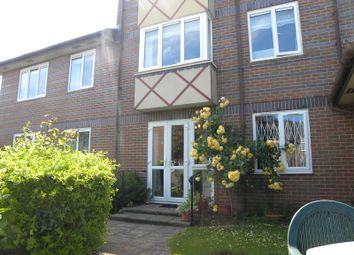 Thumbnail 1 bed flat for sale in Marlborough Road, St. Albans, Herts.