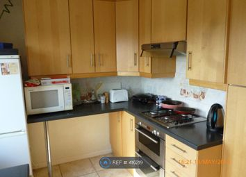 Thumbnail 3 bed end terrace house to rent in Castlewood Drive, London