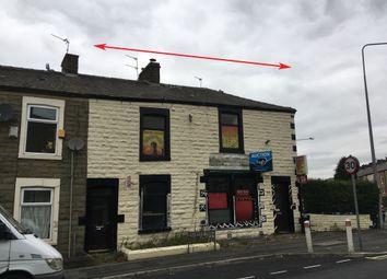 Thumbnail Retail premises for sale in Richmond Road, Accrington