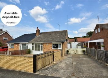 Thumbnail Semi-detached bungalow to rent in Waveney Close, Wells-Next-The-Sea