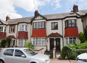 Thumbnail 2 bed flat to rent in Leigham Court Drive, Leigh-On-Sea, Essex