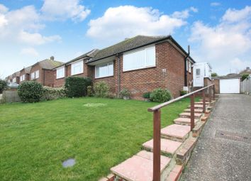 Thumbnail 2 bed semi-detached bungalow for sale in Strode Park Road, Herne Bay
