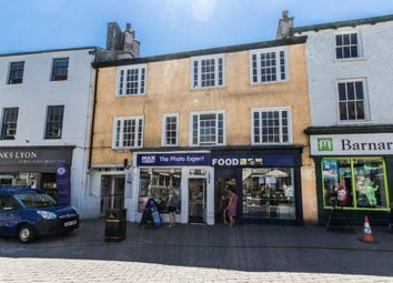 Thumbnail 1 bed flat for sale in Market Place, Kendal