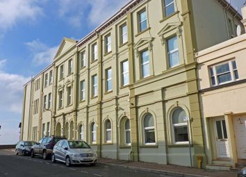 1 bed flat for sale in Beach Road, Seaton EX12