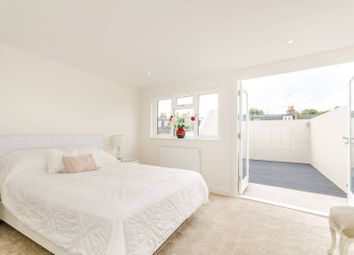 Thumbnail 3 bed maisonette to rent in Putney Bridge Road, East Putney