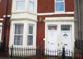 Thumbnail 4 bed flat to rent in Gerald Street, Benwell, Newcastle