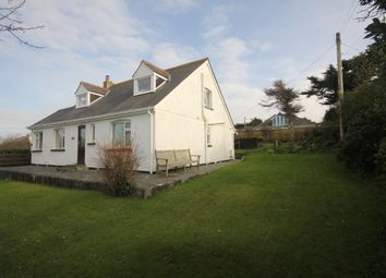 Thumbnail 1 bed detached house for sale in Dobbin Road, Trevone, Padstow