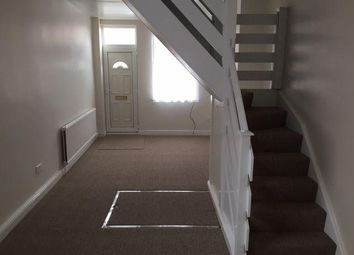 Thumbnail 2 bed end terrace house to rent in Church Way, Doncaster